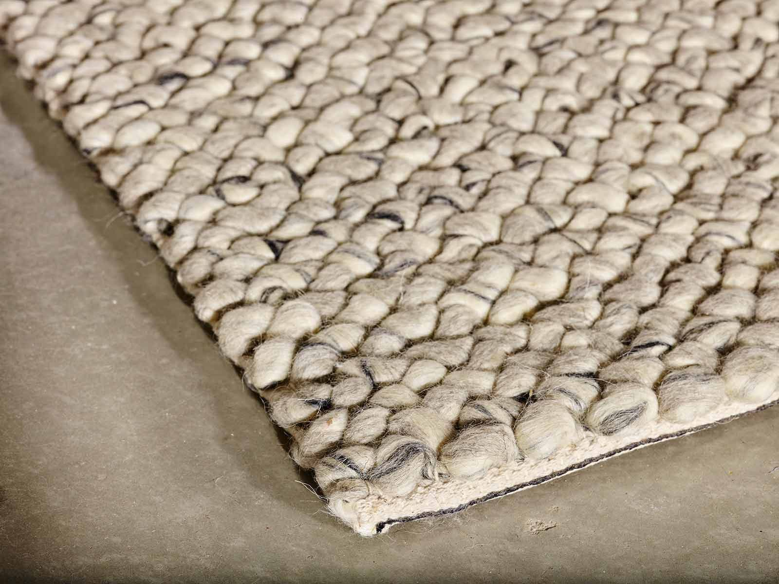 teppich Angelo Rugs LX8091 56 Waves corner
