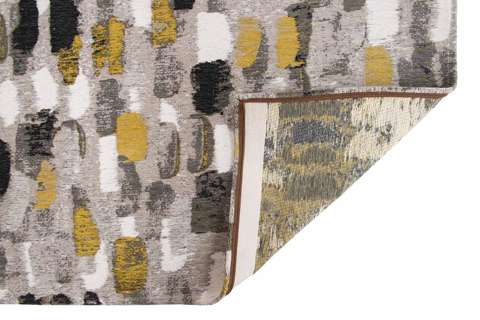 Louis De Poortere teppich Romo LX 8740 Murano Sunflower back