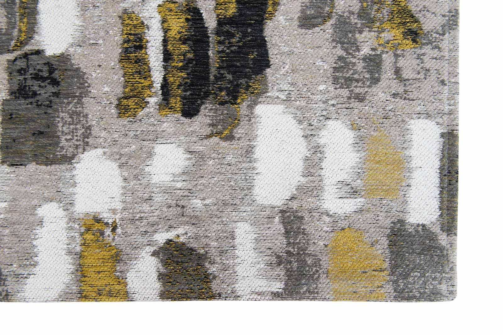 Louis De Poortere teppich Romo LX 8740 Murano Sunflower corner