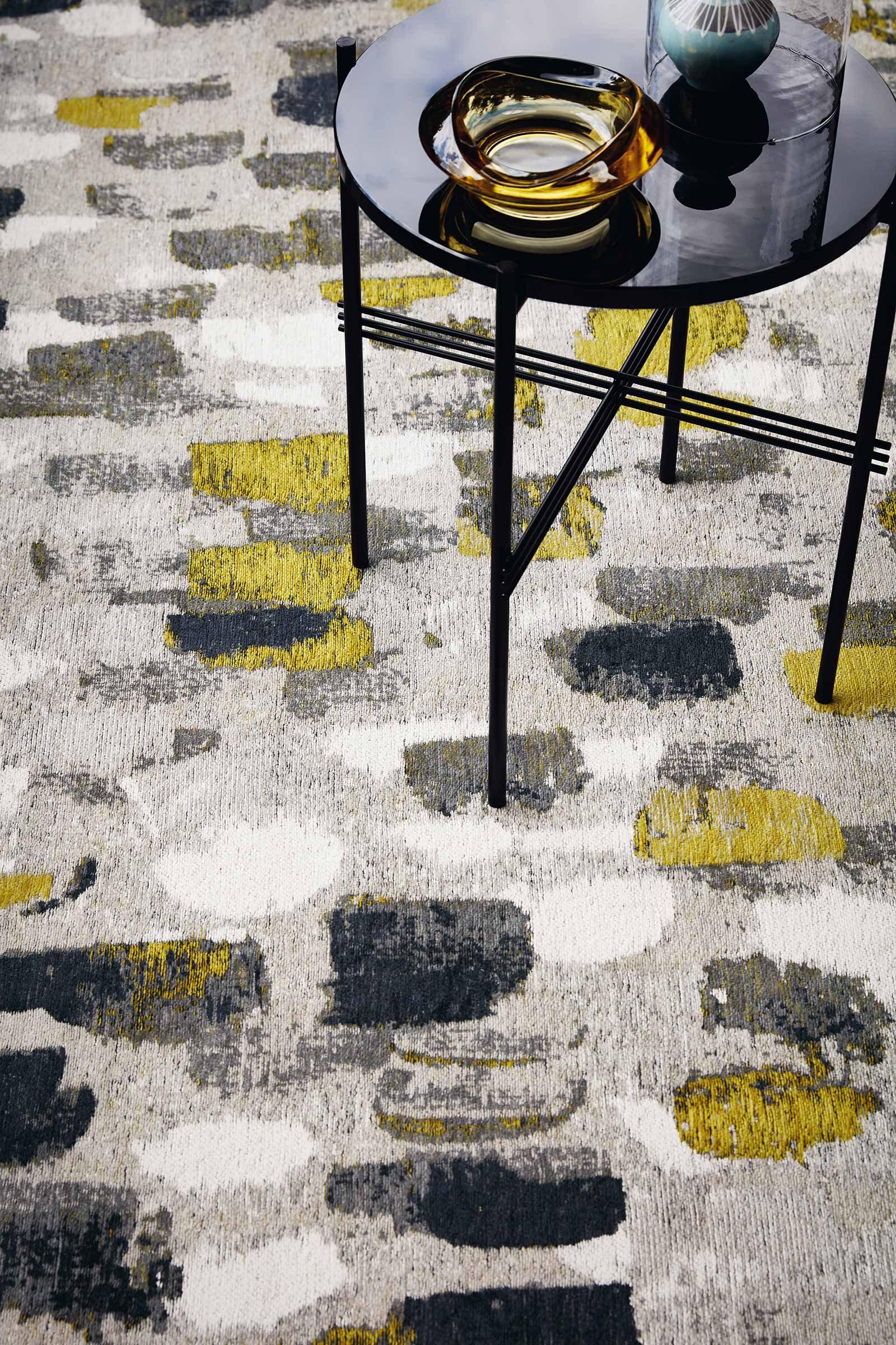 Louis De Poortere teppich Romo LX 8740 Murano Sunflower interior 3