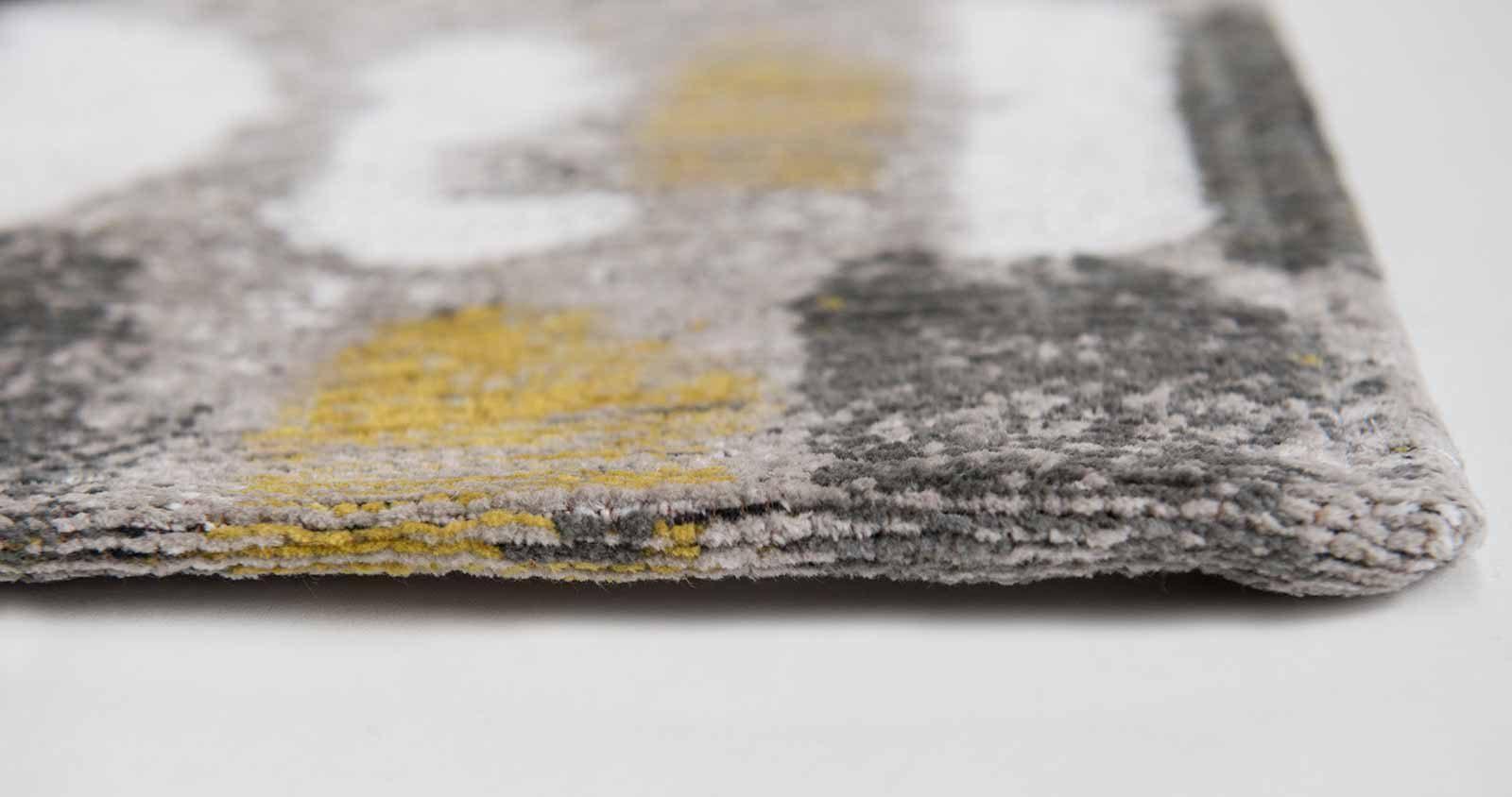 Louis De Poortere teppich Romo LX 8740 Murano Sunflower side