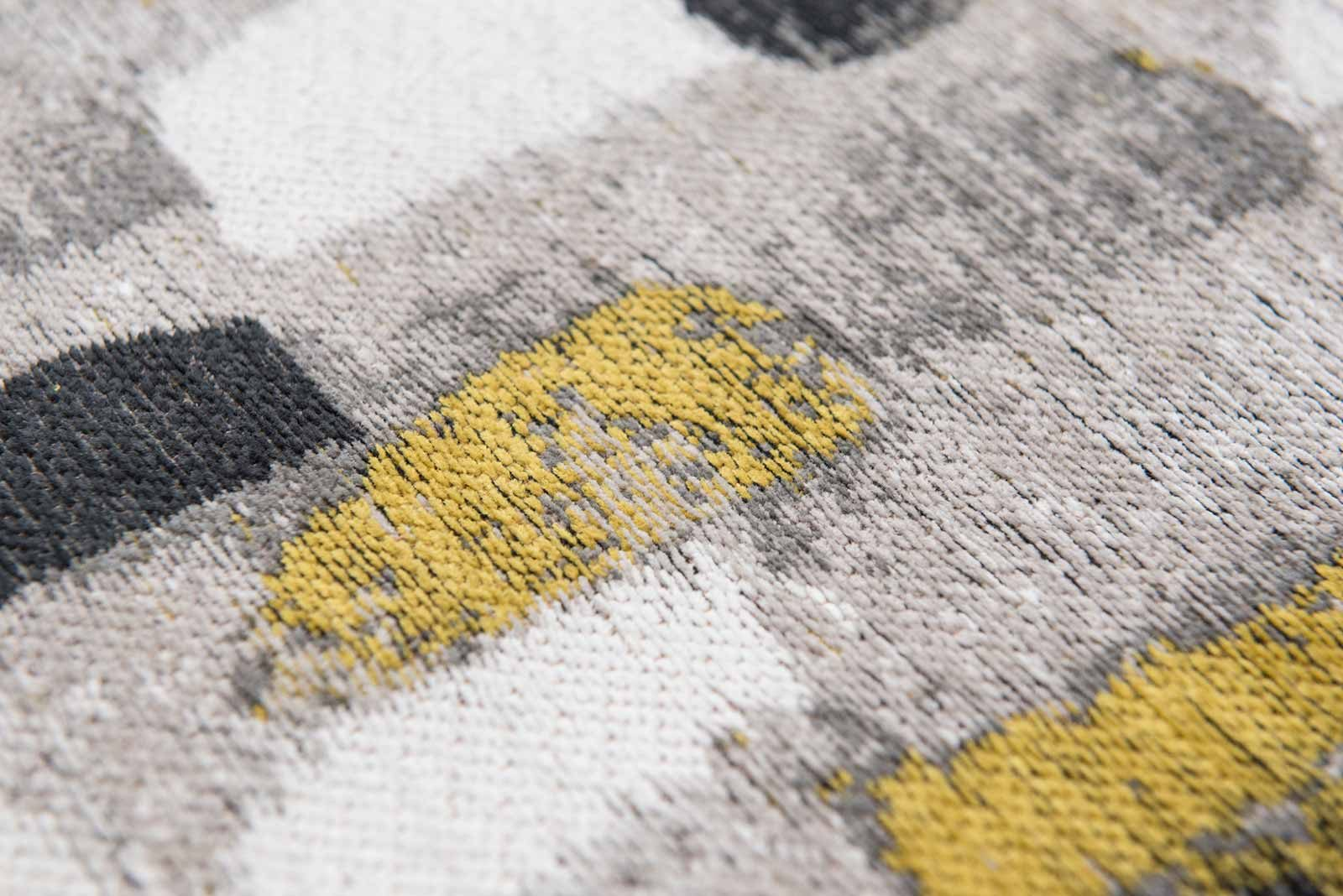Louis De Poortere teppich Romo LX 8740 Murano Sunflower zoom 2