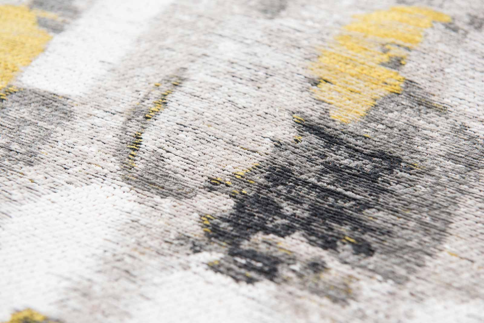 Louis De Poortere teppich Romo LX 8740 Murano Sunflower zoom 4