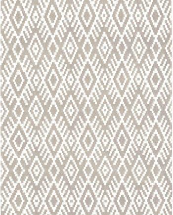 Louis De Poortere teppich Romo LX 8745 Nahli Cobblestone