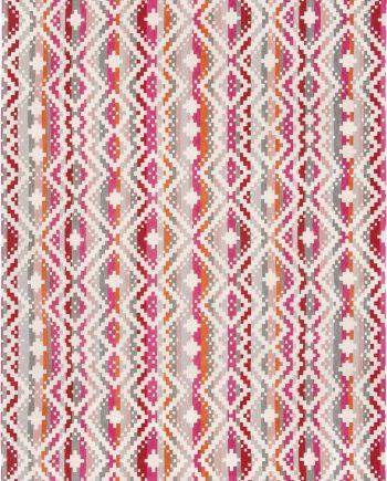 Louis De Poortere teppich Romo LX 8748 Takana Multi