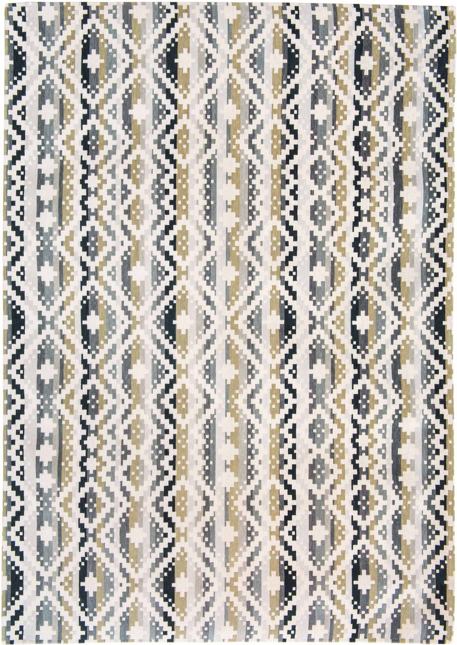 Louis De Poortere teppich Romo LX 8749 Takana Natural