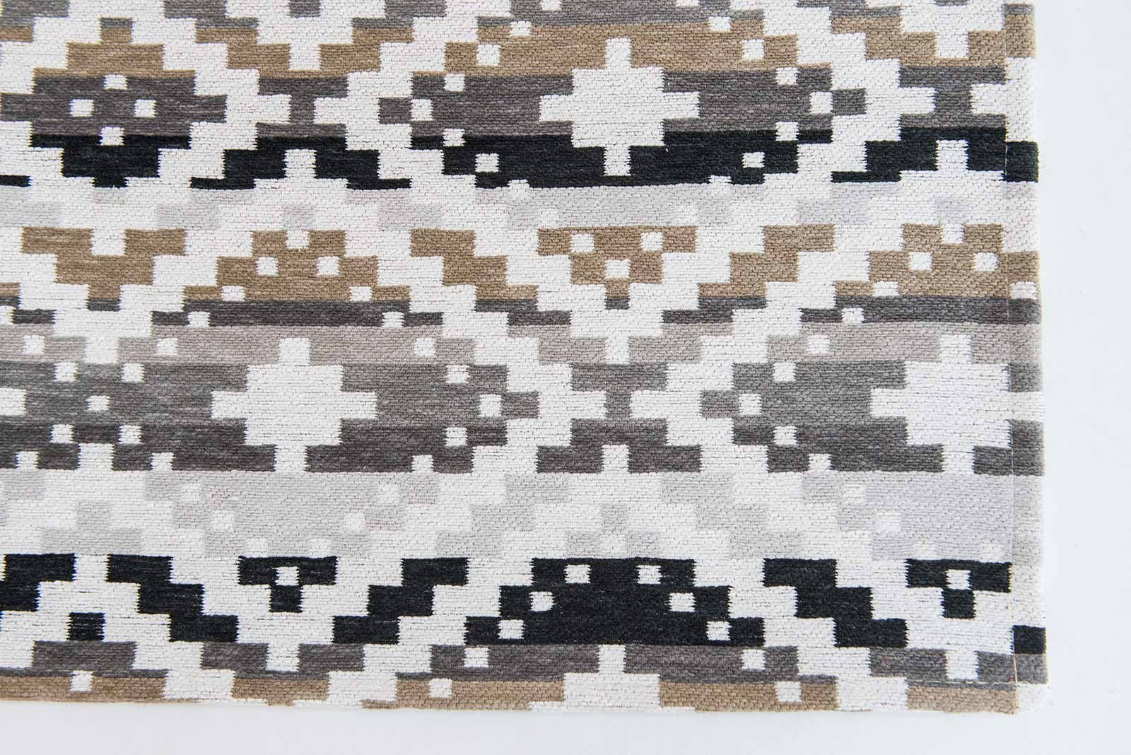 Louis De Poortere teppich Romo LX 8749 Takana Natural corner