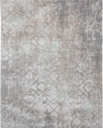 teppich Louis De Poortere LX8547 Fading World Babylon Sherbet