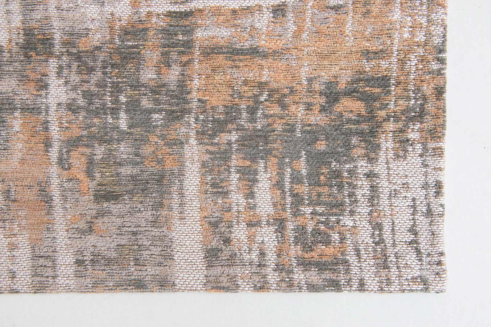 teppich Louis De Poortere LX8717 Atlantic Streaks Parsons Powder corner