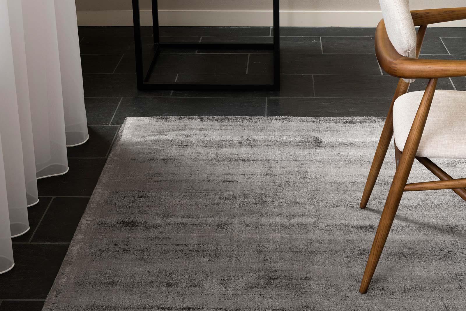 Mart Visser teppich Crushed Velvet Tin Grey 18 interior