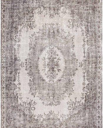 Louis De Poortere teppich LX 9107 Palazzo Da Mosta Contarini White