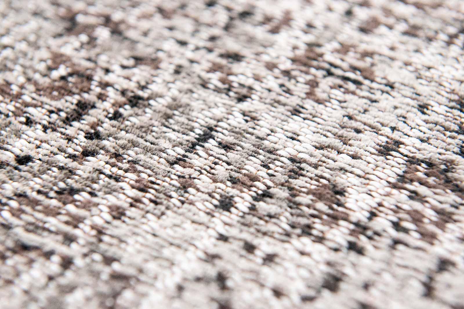 Louis De Poortere teppich LX 9107 Palazzo Da Mosta Contarini White zoom 1