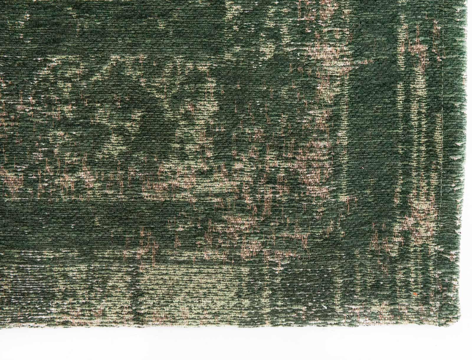 Louis De Poortere teppich LX 9146 Fading World Majestic Forest corner