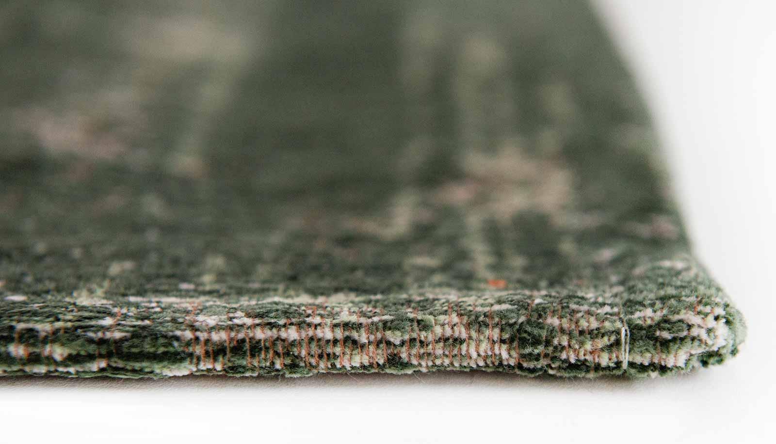 Louis De Poortere teppich LX 9146 Fading World Majestic Forest side