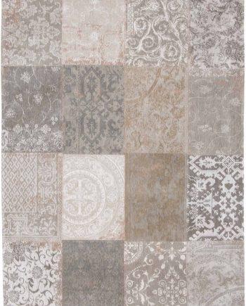teppich Louis De Poortere LX 8982 Vintage Ghent Beige