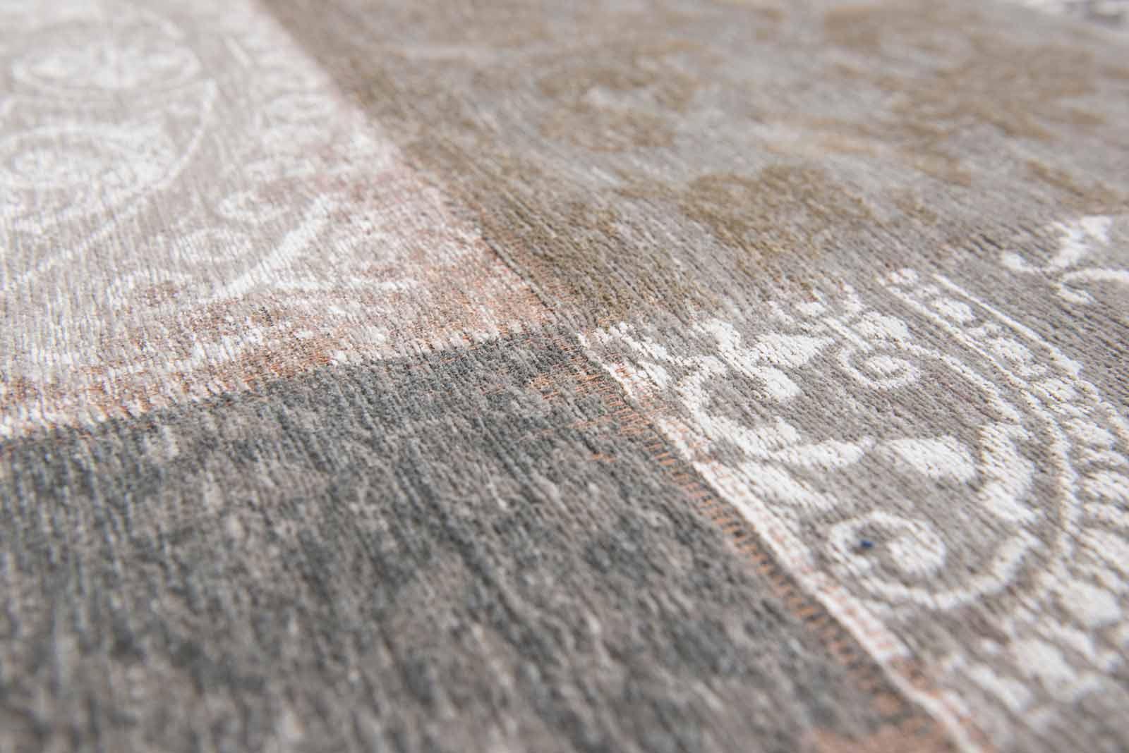 teppich Louis De Poortere LX 8982 Vintage Ghent Beige zoom