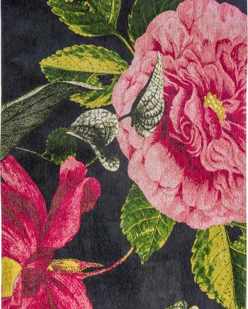Louis De Poortere teppich Fischbacher 9051 Interfloral Multi