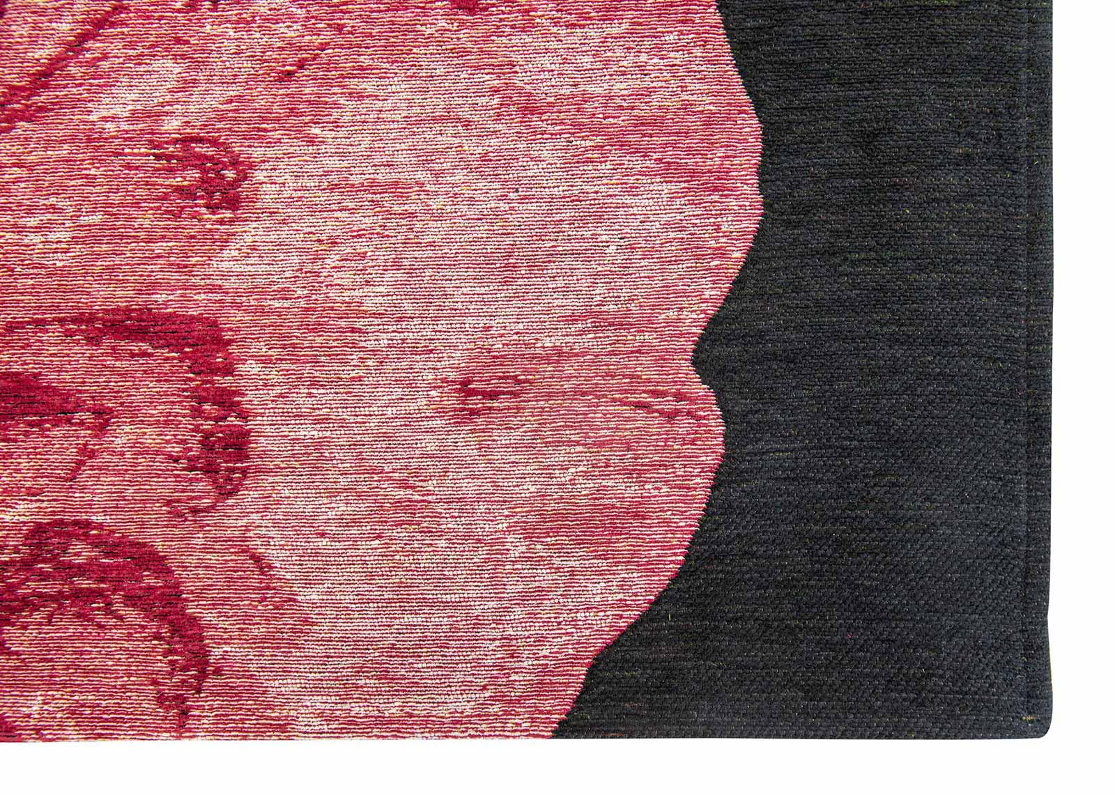 Louis De Poortere teppich Fischbacher 9051 Interfloral Multi corner