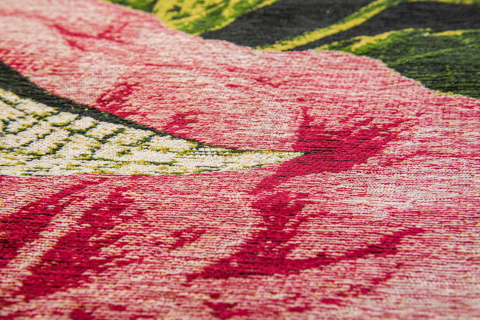 Louis De Poortere teppich Fischbacher 9051 Interfloral Multi zoom 1