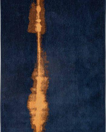 Louis De Poortere teppich Fischbacher 9056 Linares Navy